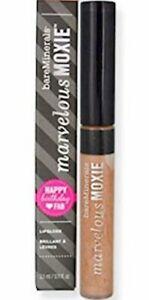 bareMinerals Marvelous Moxie Lipgloss - Rule Breaker  (3.5 ml / 0.11 oz)