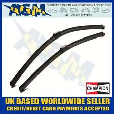 Champion AFR7040A Aerovantage Front Pair Of Wiper Blades Ford Seat VW
