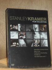Stanley Kramer Box Set (DVD, 2008, 6-Disc Set)