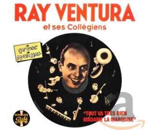 Du Caf' Conc' au Music Hall by Ventura Ray