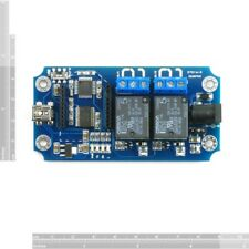 2 Channel USB/Wireless Relay Module -TOSR04(Xbee, Bluetooth, WIFI Extension)