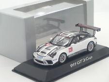 New 1:43 Spark Resin Handbuilt Porsche 911 GT3 Cup 991 n Turbo 992 GT2 RS 997