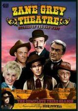 Zane Grey Theatre The Complete Third Season - DVD Region 1 Shipp