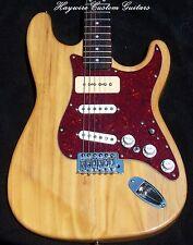 Very Custom Fender X-Light 5 lb.Strat+Warmoth Opt+SRV Pckps+P-90 +7 Sound Switch