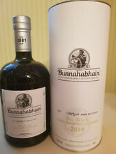 Bunnahabhain Feis Ile 2020 Moine Amontillado, streng imitiert, 56,9 %