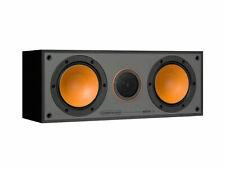 MONITOR AUDIO MONITOR C150 BLACK CENTRE SPEAKER BRAND NEW STOCK