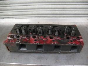 international 674 cylinder head
