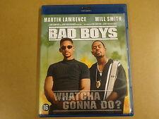 BLU-RAY / BAD BOYS ( MARTIN LAWRENCE, WILL SMITH )