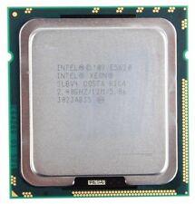 16x Intel Xeon E5620 QuadCore Prozessor // Sockel 1366 // SLBV4