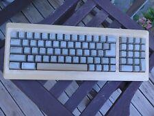 Vintage Apple keyboard M0110A  #125