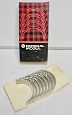 # 4-3800CPA Federal Mogul Engine Connecting Rod Bearing NOS - Sealed Set of 4