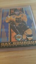 1998-99 Pacific Trading DYNAGON ICE Ray Bourque Boston Bruins Card #8