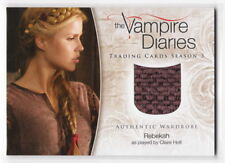 2014 Vampire Diaries Season 3 Claire Holt as Rebekah Mikaelson Wardrobe Card M05