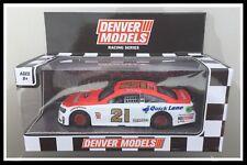 2018 New! PAUL MENARD #21 Motorcraft Diecast NASCAR By Denver Models 1:48
