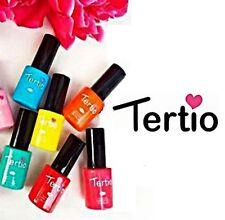 Tertio Gel Nail Polish 10ML Soak Off UV LED Brand New Gel Color #1 - Choose Any