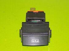 00-06 Audi TT MK1 OEM 8N7962127 roadster back window deflector button switch