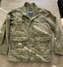 Lyle & Scott jacket XL Green