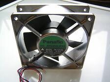 Matsushita panaflo FB-12C24L Fan 24VDC Brushless 0.25 A 120 mm x 120mmx38mm OL0325