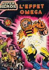 Artima / Arédit Super Heros  N° 8