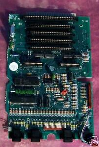 Atari 800 MOTHER/MAIN PCB New Tested Working