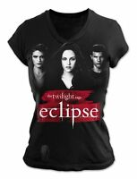 Twilight Eclipse Character T-Shirt Girl M Neu+OVP
