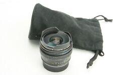 Leica Leitz Fisheye-Elmarit R 2.8/ 16 mm  3 Cam