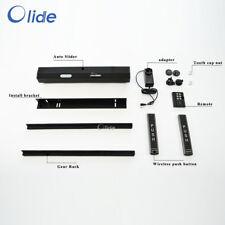 Olide Residential Automatic Sliding Door Operator,Black Automatic Patio Door