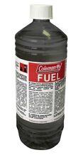 2x Coleman Fuel 1 Liter bleifreies Benzin