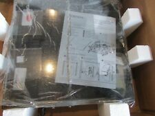 """CORNING OPTICAL PATCH PANEL HOUSING 19"""", P/N CCH-01U, HOLDS 2 PANELS /MODULES"""