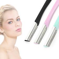 Girl Pro Tinkle Eyebrow Face Razor Trimmer Shaper Shaver Blade Hair Remover Tool