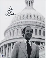 VICE PRESIDENT JOE BIDEN SIGNED 8X10 PHOTO AUTOGRAPH BECKETT BAS COA OBAMA B