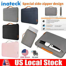 """Inateck 13"""" Laptop Sleeve Case Carry Bag for MacBook Pro(Retina) 2012-2019"""