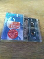 Dire Straits - On Every Street - Cassette