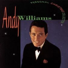 Personal Christmas Collection 0886977167225 by Andy Williams CD