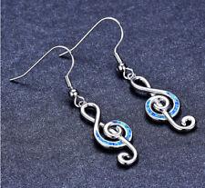 Keltisch Glöckchen Ohrhänger Sterling Silber 925 Gekennzeichnet Tropfen