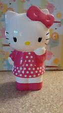Hello Kitty Piggy Bank Used (Ceramic)