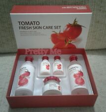 Foodaholic Tomato Fresh Skin Care Set