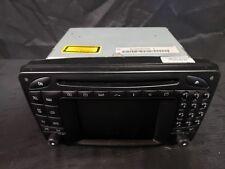 Mercedes Comand 2.0 E Head Navigation Navi CD Radio A2038275242 7612001530