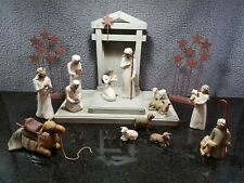 Willow Tree Figurine Nativity Set