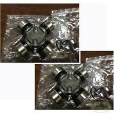 Range Rover Discovery Defender Propshaft UJ Universal Joint Set x2 TVC100010
