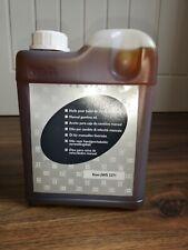 ESSO JWS 2271 Manual gearbox oil 2 litres Citroen part number 9730A8