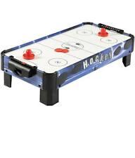 """Carmelli Blue Line 32"""" Table Top Air Hockey Table New*"""
