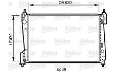 VALEO Radiador, refrigeración del motor OPEL CORSA FIAT PUNTO VAUXHALL 735040
