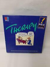 THERAPY 2. EDITION - VON MB SPIELE - DER KLASSIKER - TOP