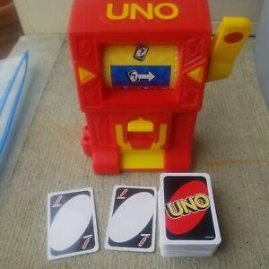UNO Wild Jackpot Game  - UNO Card Game