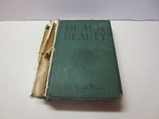 Black Beauty by Anne Sewell vintage Donohue hardcover vintage