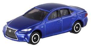 Tomica No.100 Lexus IS 350 F SPORT box Miniature Car Takara Tomy