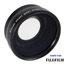 Xit Wide Angle Lens for Fuji Finepix S5600 S5500 S5200 S5100 S5000 S3100 S3000
