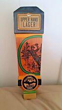 upper hand brewing co upper hand lager,,,upper peninsula michigan..free shipping