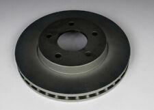 Disc Brake Rotor Front ACDelco GM Original Equipment 177-897